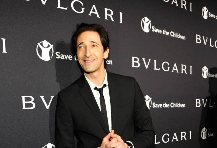 Bulgari and Save the Children Kick Off Oscar Week 2015 3
