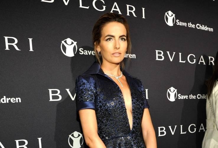 Bulgari and Save the Children Kick Off Oscar Week 2015 6