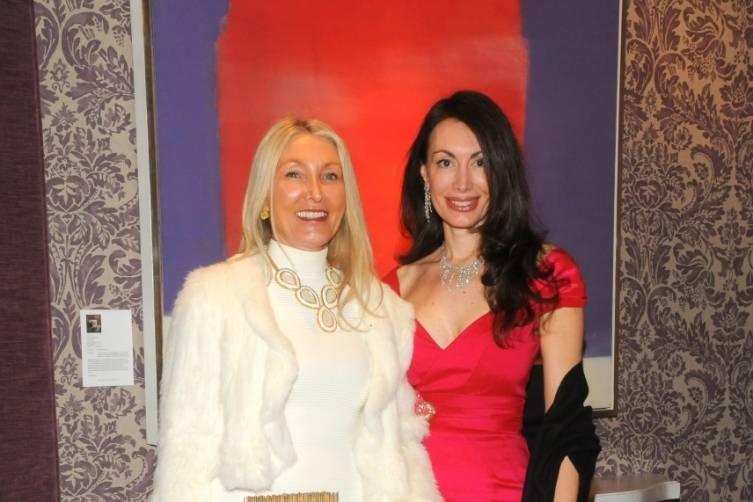 Suzanne Stoll & Daniella Di Lorenzo