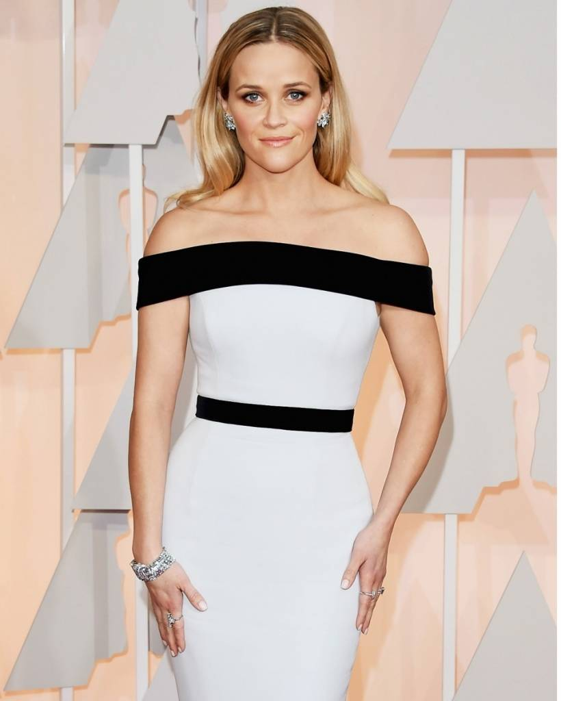 reese witherspoon tiffany oscars academy awards