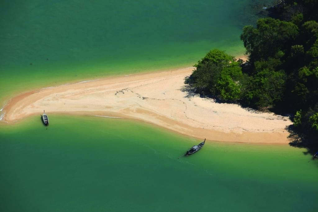 Phang-Nga-Bay