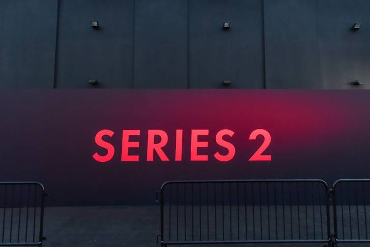 Louis Vuitton Opens Series 2 exhibit 10