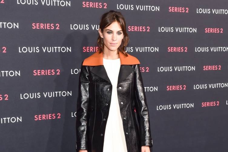 Louis Vuitton Opens Series 2 exhibit 7