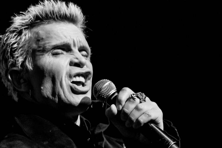 Billy Idol performs at The Cosmopolitan of Las Vegas_Kabik (10)