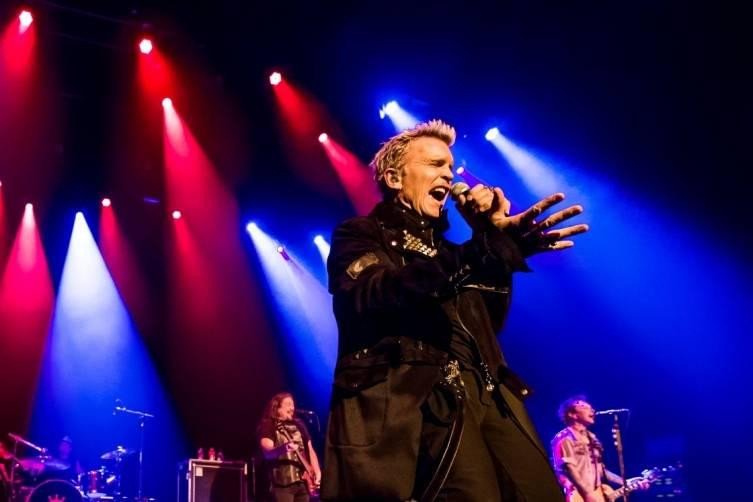 Billy Idol performs at The Cosmopolitan of Las Vegas_Kabik (11)