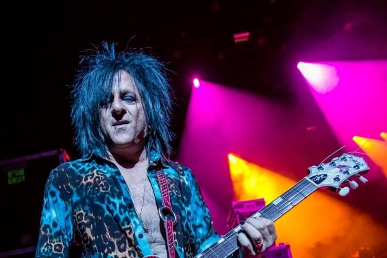 Billy Idol performs at The Cosmopolitan of Las Vegas_Kabik (12)