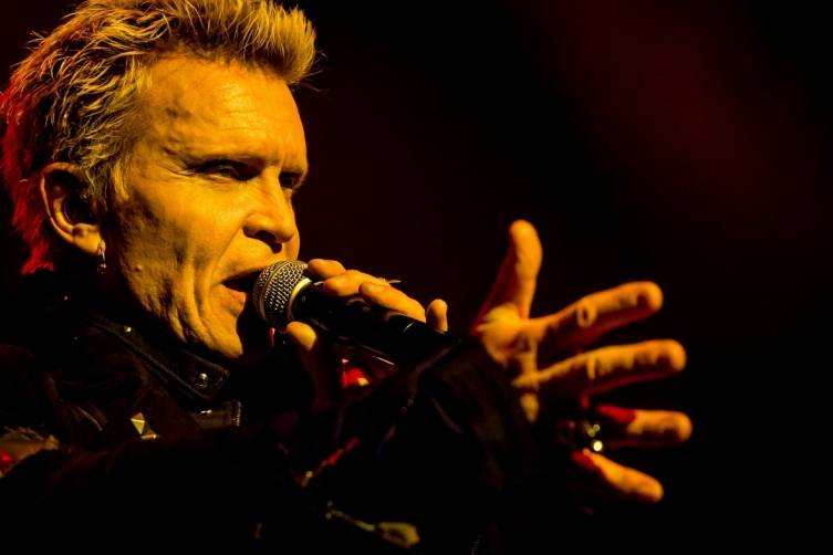 Billy Idol performs at The Cosmopolitan of Las Vegas_Kabik (13)