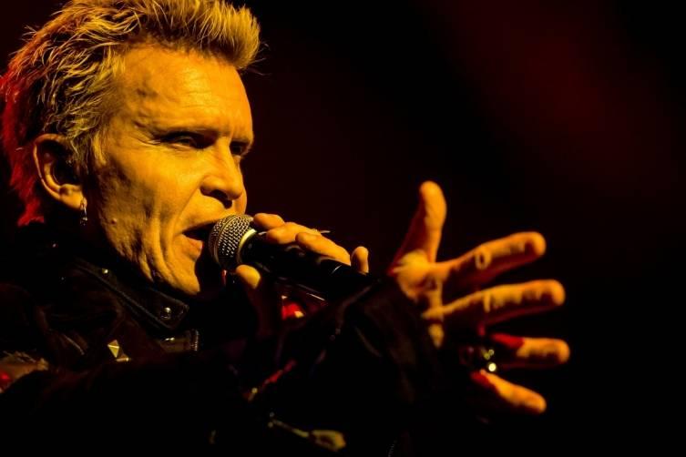 Billy Idol performs at The Cosmopolitan of Las Vegas_Kabik (13)