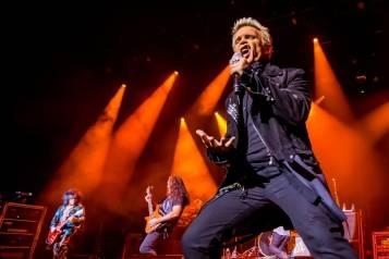 Billy Idol performs at The Cosmopolitan of Las Vegas_Kabik (3)