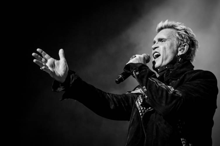 Billy Idol performs at The Cosmopolitan of Las Vegas_Kabik (6)