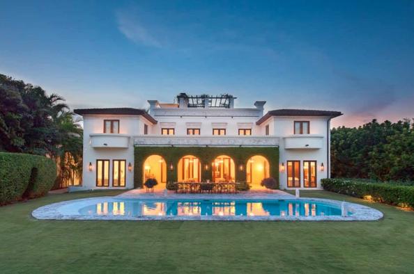 5 Most Luxurious Miami Neighborhoods