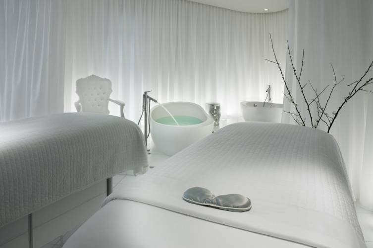 Ciel Spa at the SLS Beverly Hills