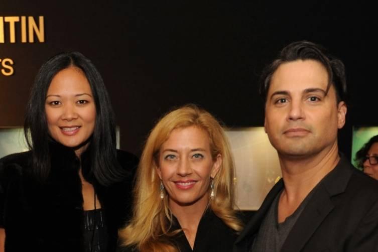 Criselda Breene, Allison Kunkel, & Kevin Tomilson