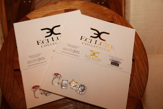 ECJ Luxe Collection