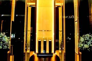 Entrance By Omar Edit