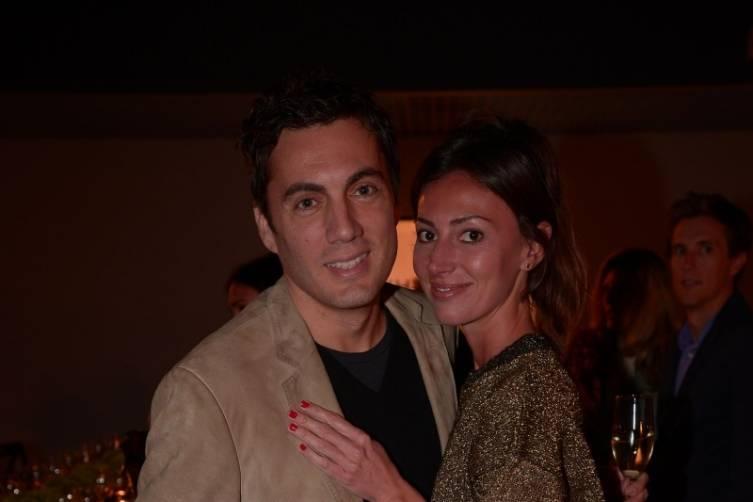 Fabian Basabe & Martina Basabe