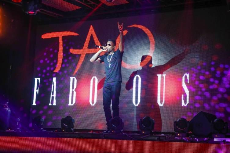 Fabulous at Tao. Photos: Tony Tran
