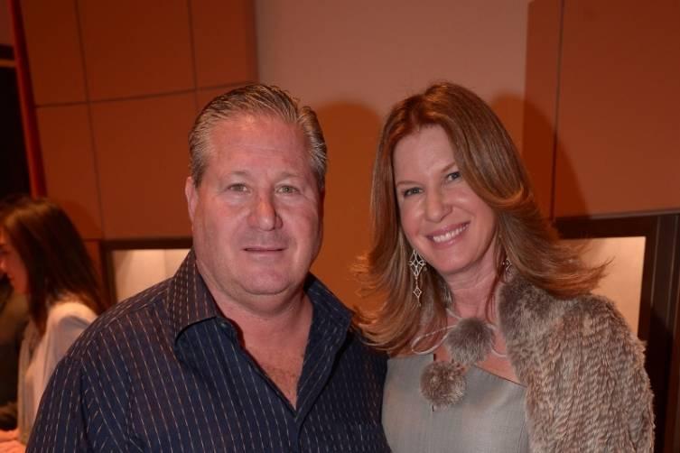 Gary Shear & Dana Shear
