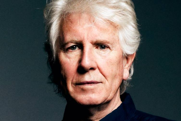 Graham Nash 2013 - credit Eleanor Stills