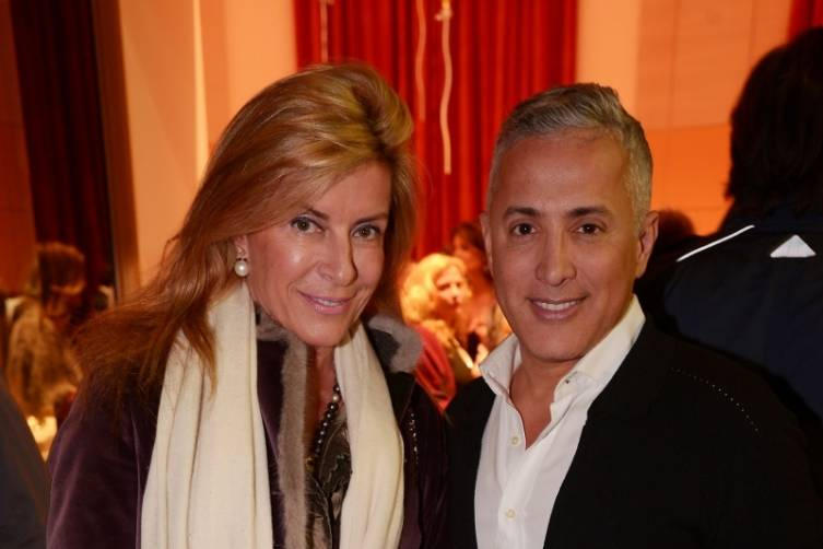 Hello Campos & Juan Carlos Arcila