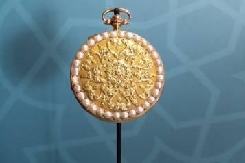 Historic Vacheron Constantin Pocket watch