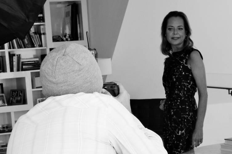 Jayms Ramirez photographs Charlot Malin (2)