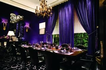 Joel Robuchon dining room 1