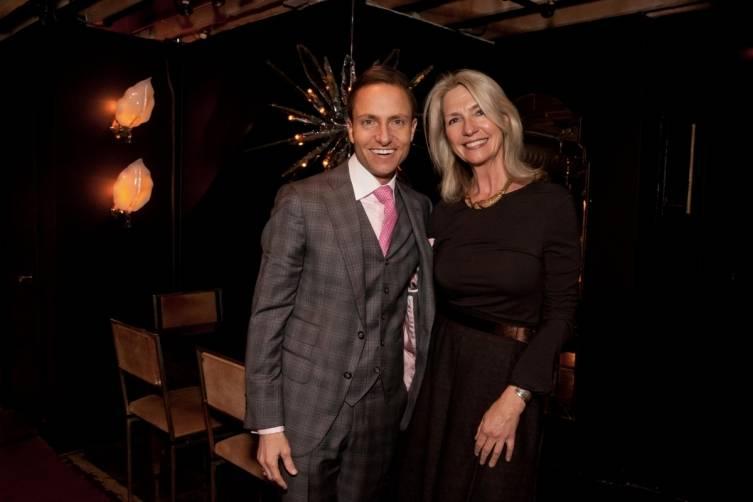 Ken Fulk and Kathy Geissler Best
