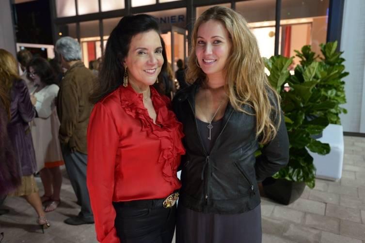 Linda Levy Goldberg & Shelby Lee Goldberg