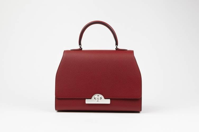 Moynat Rejane MM raspberry