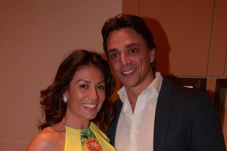 Natalia Pereyra & Pier Paolo Visconti