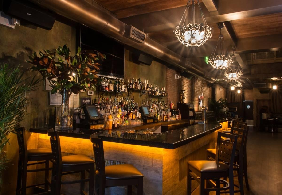 A Taste Of Europe 3 Best Mediterranean Restaurants In Nyc