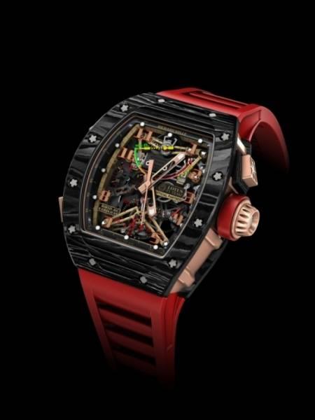 Richard Mille RM50-01