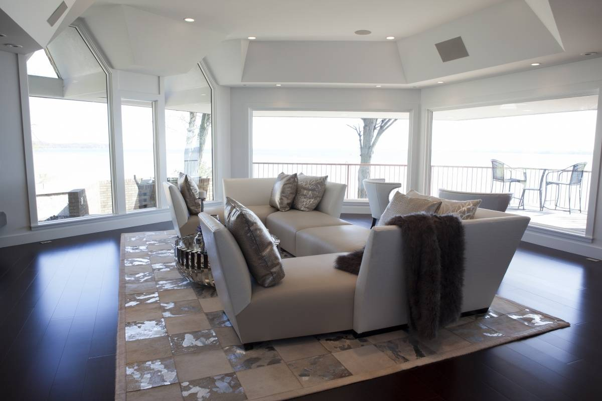 Interior Designer Shane Inman Freshens Up Your Home For Spring