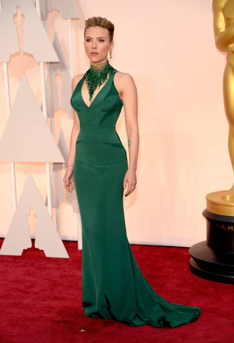 Courtesy of Versace 87 annual Oscars