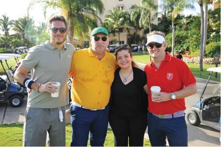 SOBEWFF Celebrity Golf Tournament