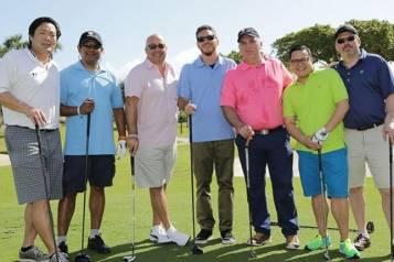 SOBEWFF_Celebrity Golf Tournament