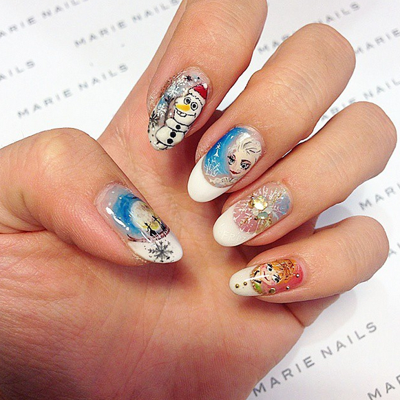 The best nail art salons in nyc screen shot 2015 02 19 at 20808 pm prinsesfo Images