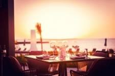 Sea Fu at Four Seasons Resort Dubai