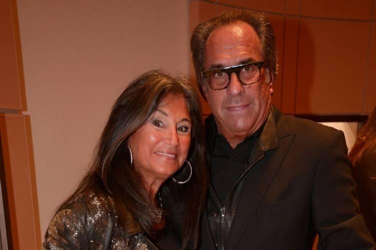 Shelley Golden & Richard Golden