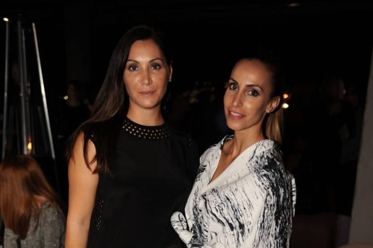 Soledad Lowe & Ana Alfonzo