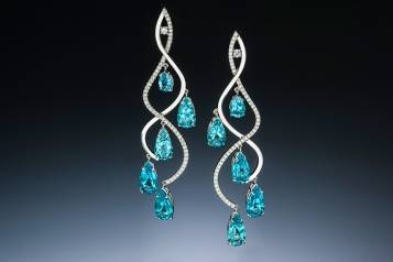 Stilla earrings
