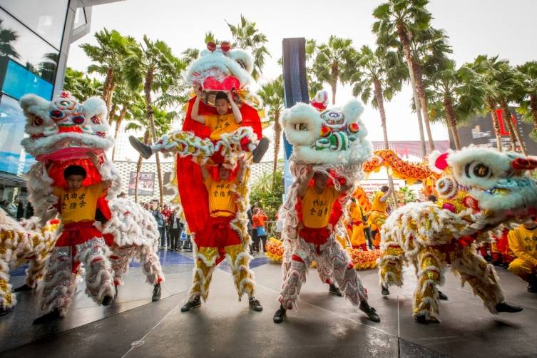 The Cosmopolitan of Las Vegas celebrates Chinese New Year_Kabik_3