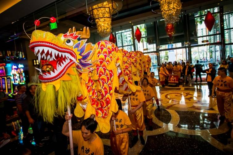 The Cosmopolitan of Las Vegas celebrates Chinese New Year_Kabik_4