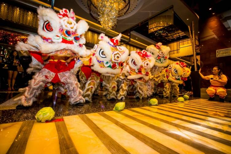 The Cosmopolitan of Las Vegas celebrates Chinese New Year_Kabik_5