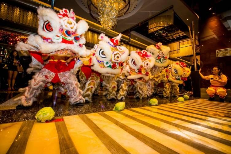 The Cosmopolitan of Las Vegas celebrates Chinese New Year_Kabik_5