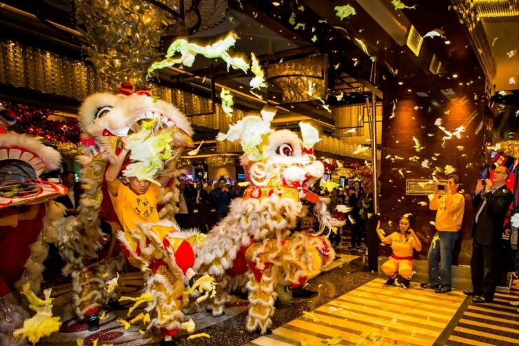The Cosmopolitan of Las Vegas celebrates Chinese New Year_Kabik_6