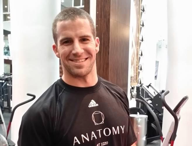 Trainer at Anatomy