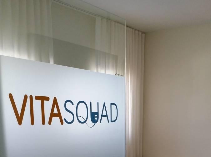 Vita Squad