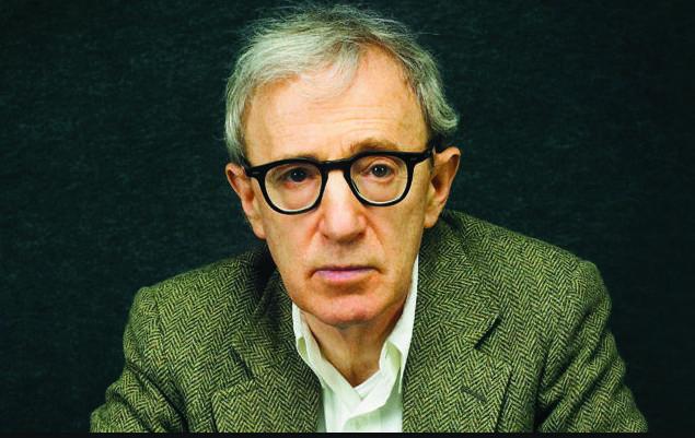 Woody Allen copy
